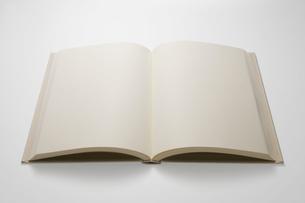 無地の本の写真素材 [FYI01721350]