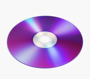 DVDの写真素材 [FYI01721459]