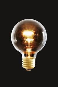 電球の写真素材 [FYI01721481]