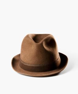 帽子の写真素材 [FYI01721817]