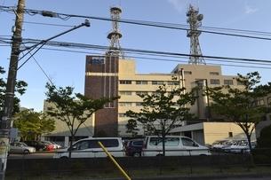 BSN新潟放送の写真素材 [FYI01723009]