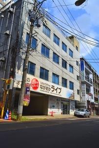 長岡新聞の写真素材 [FYI01723126]