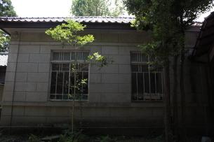 八鶴亭ビリヤード棟の写真素材 [FYI01723911]