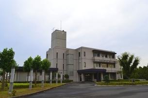 千葉市消防学校の写真素材 [FYI01724244]