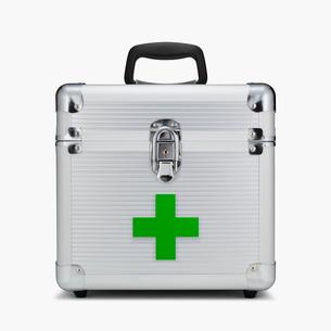 救急箱の写真素材 [FYI01724275]