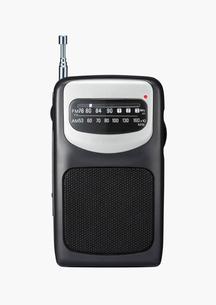 携帯ラジオの写真素材 [FYI01724324]