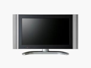 デジタル液晶テレビの写真素材 [FYI01724394]