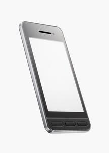 スマートフォン イメージの写真素材 [FYI01724427]