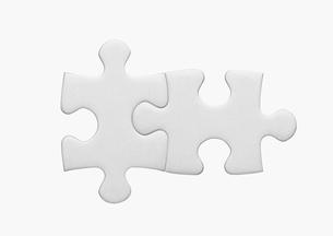 パズルの写真素材 [FYI01724441]