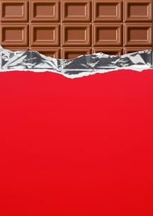 チョコレートの写真素材 [FYI01724481]