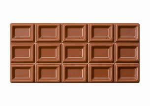 チョコレートの写真素材 [FYI01724597]