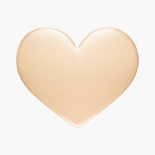 ハートのバレンタインチョコの写真素材 [FYI01724719]