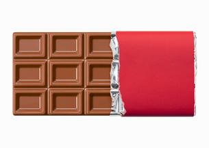 チョコレートの写真素材 [FYI01724768]