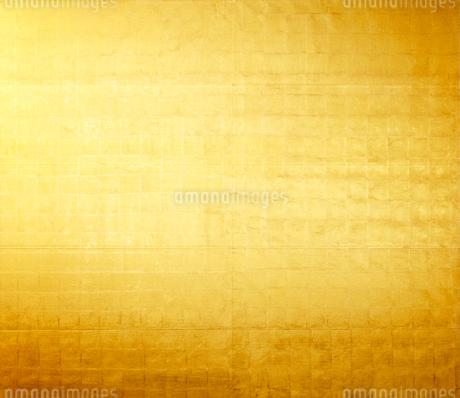 金屏風の写真素材 [FYI01725509]