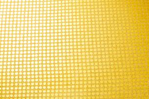 ゴールドのスパンコールの背景の写真素材 [FYI01725544]