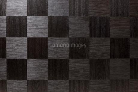 格子柄の紙素材の写真素材 [FYI01725558]