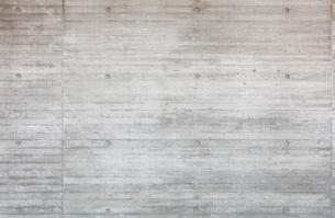 コンクリート壁の写真素材 [FYI01725679]