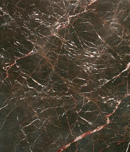 黒大理石の石壁の写真素材 [FYI01726022]