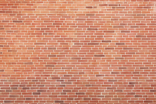 レンガ壁の写真素材 [FYI01726169]