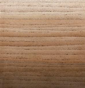 堆積層のような土壁の写真素材 [FYI01726309]