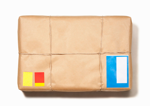 小包の写真素材 [FYI01726593]