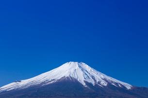 富士山の写真素材 [FYI01734023]
