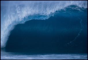 波の写真素材 [FYI01743840]