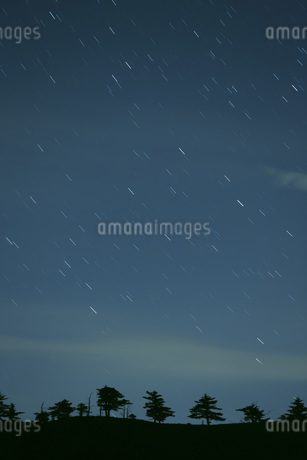 星空の写真素材 [FYI01746160]