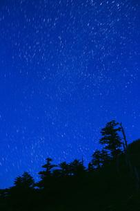 星空の写真素材 [FYI01746240]