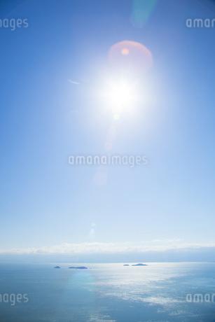 しまなみ海道の写真素材 [FYI01746709]