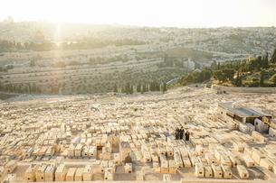 イスラエル,エルサレムのシナゴーグの写真素材 [FYI01747286]