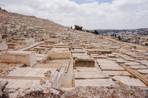 イスラエル,エルサレムのシナゴーグの写真素材 [FYI01747834]