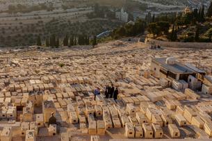 イスラエル,エルサレムのシナゴーグの写真素材 [FYI01748459]
