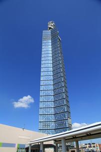 ポートタワー・セリオンの写真素材 [FYI01749375]