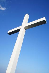 オタア・ジュリアの十字架の写真素材 [FYI01749420]
