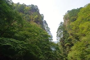 檜原村 神戸岩の写真素材 [FYI01749465]