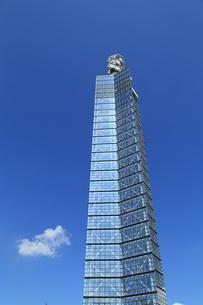 ポートタワー・セリオンの写真素材 [FYI01749510]