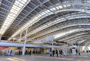 さいたま新都心駅の写真素材 [FYI01750040]