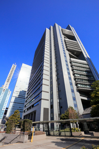 さいたま新都心 合同庁舎1号館の写真素材 [FYI01750043]