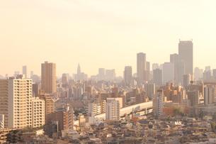 東京都市風景の写真素材 [FYI01750253]