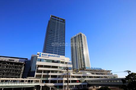 横浜ベイクウォーターの写真素材 [FYI01750426]