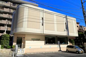 西村京太郎記念館の写真素材 [FYI01751344]