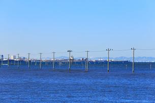 江川海岸の写真素材 [FYI01751357]