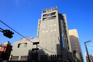 消防博物館の写真素材 [FYI01751378]