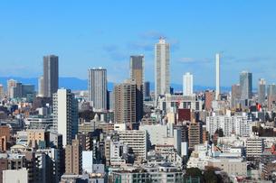 東京都市風景 池袋の写真素材 [FYI01751623]
