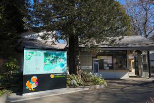 井の頭自然文化園 分園の写真素材 [FYI01751751]