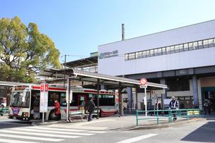 阿佐ヶ谷駅の写真素材 [FYI01751924]