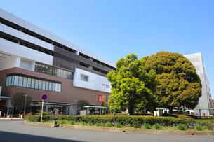 所沢駅の写真素材 [FYI01752133]