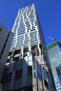 渋谷ストリームの写真素材 [FYI01752253]