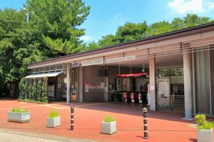 井の頭公園駅の写真素材 [FYI01752289]